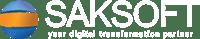 Saksoft Logo